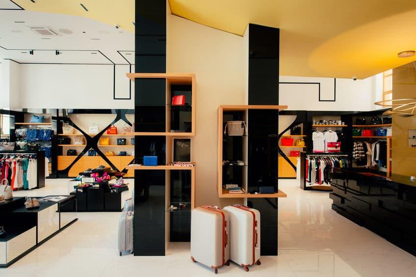 GU Retail / Ladenbau