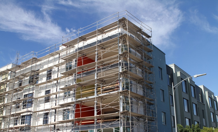 """""""residential building, construction siteSimilar images in Construction lightbox:"""""""